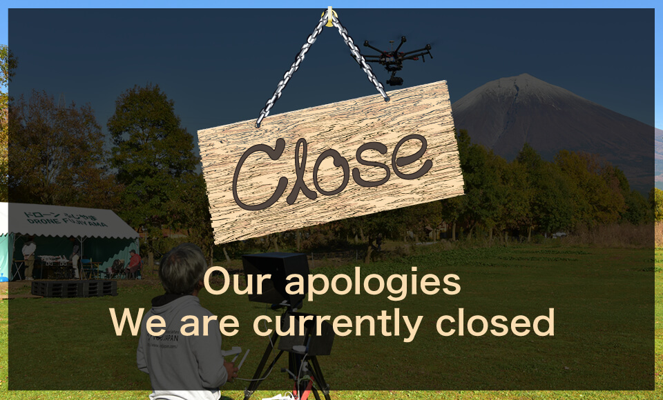 Our apologies. We are currently closed.